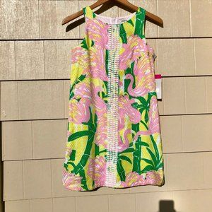 Lilly Pulitzer for Target Girls Flamingo Dress
